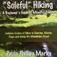 Author publishes a beginner's guide to mindful hiking in Sonoma County