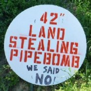 Appalachian pipeline emissions would be equal to 42 coal-fired power plants