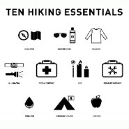 10 backpack essentials for summer hiking adventures in Colorado