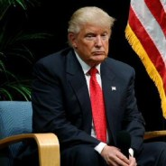 World Unites Against Trump on Climate