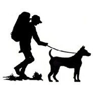 Leader of the pack: Former attorney creates doggy hiking club