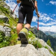 6 ways to get the best workout of your life while hiking
