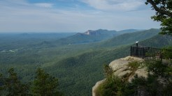 From Caesars Head to Table Rock