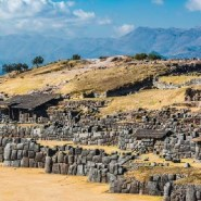 5 Awesome Inca Sites that Aren't Machu Picchu