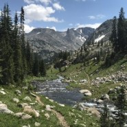 Hiking Beartooth Wilderness high on list of Montana adventures