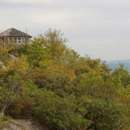 Western NC's Fire Towers Provide Panoramic Mountain Views