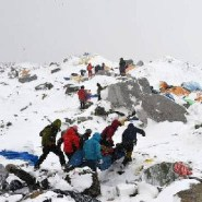 How the Mt. Everest region is thriving two years after the deadly earthquake