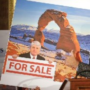 Congressman Introduces Legislation To Extensively Rewrite Antiquities Act