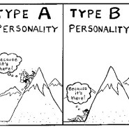 Thru-Hiking for Type-A Personalities