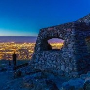 South Mountain Dobbins Lookout hike puts all of Phoenix at your feet