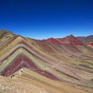 Peru's colorful Rainbow Mountain is not for the faint-hearted