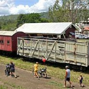 Turning Australia's old rails into new trails