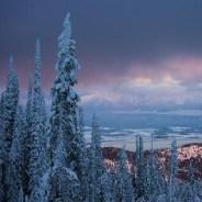 Explore five of Northwest Montana's prettiest winter destinations