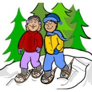 Tips for keeping your hiking strength and endurance during winter