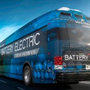 Yosemite Becomes First U.S. National Park to Purchase Zero-Emission Buses