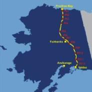 A simple step toward a sustainable economy: Alaska long trails