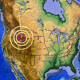Meanderthals Earthquake Swarms Are Shaking Yellowstone S
