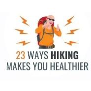 23 Ways Hiking Makes You Healthier