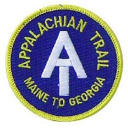 Appalachian trail gay shot