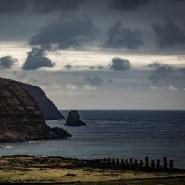 Easter Island Is Eroding