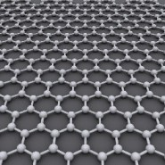 Graphene is the most conductive material on earth; it could charge a cell phone in just five seconds.