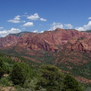 Kolob Canyons at Zion to Close for Construction Projects