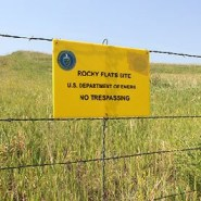 Rocky Flats Wildlife Refuge, a former nuclear weapons plant, prepares to open hiking trails this summer