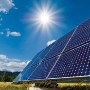 Solar and wind power alone could provide four fifths of U.S. power