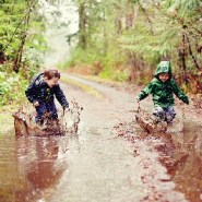 Mud Season Hiking Do's and Don'ts