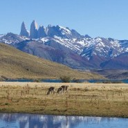 New national parks around the world
