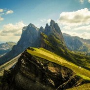 Hikers' paradise: walking holidays in Dolomites Val Gardena
