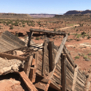 20 Mining Claims Have Been Staked On Land Trump Cut From Monument Protection