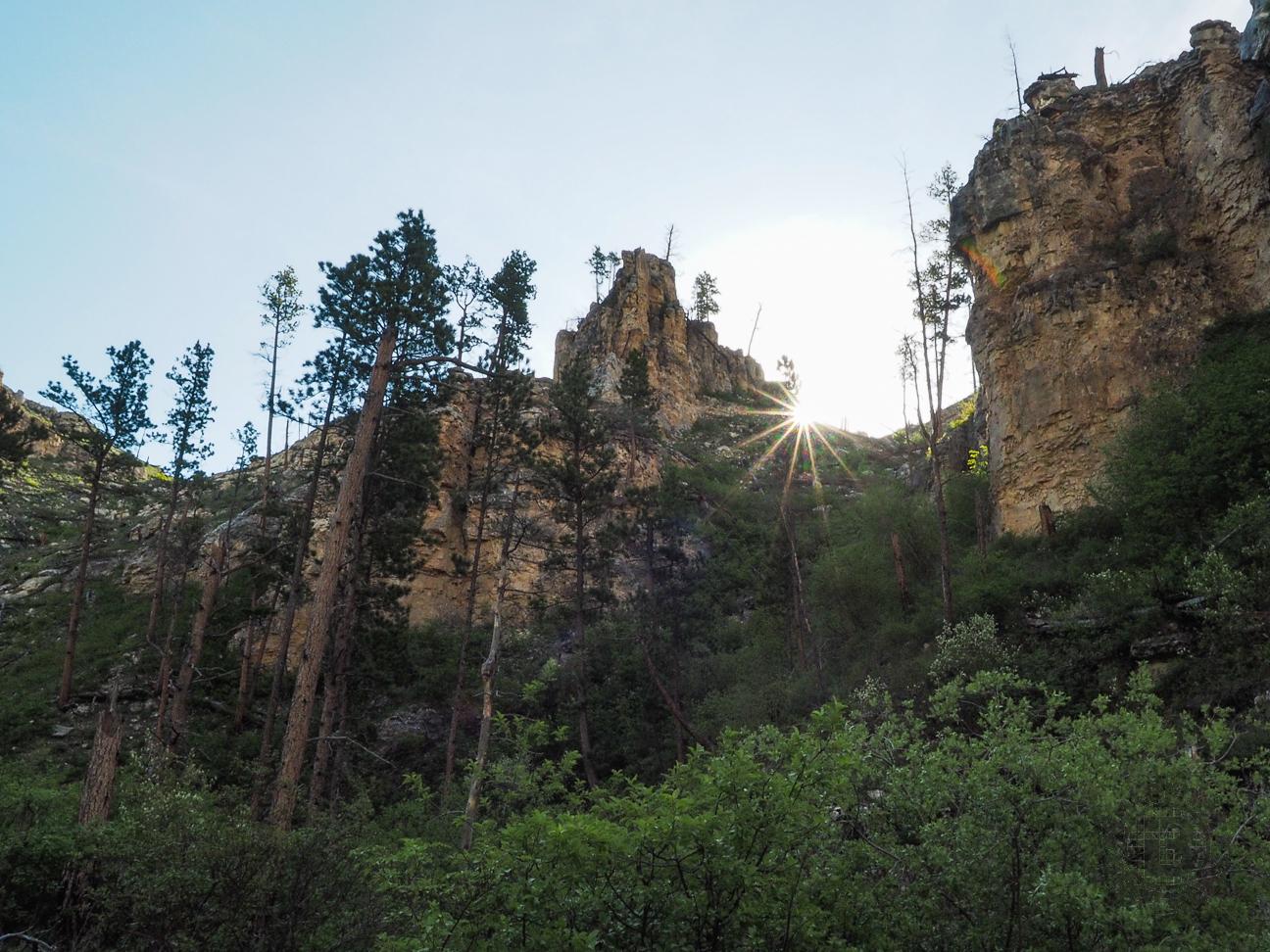Centennial Trail #89 - Black Hills, SD - YouTube  |Black Hills Trail Reports