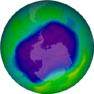 Mysterious source of illegal ozone-killing emissions revealed, say investigators