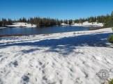 Hourglass Lake