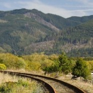 Old Railroad Set to Become a 300-mile Hiking Trail Through California Wine Country