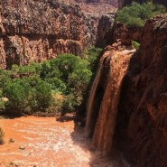 Arizona canyon famed for waterfalls to reopen after flooding