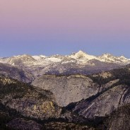A New, Majestic High Route Through Yosemite