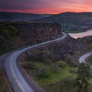 These Columbia River Gorge hikes reopened on 'Green Friday'