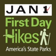 It's Nearly Time for First Day Hikes Once Again