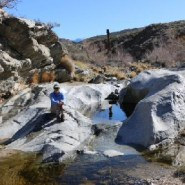 No better time than winter for hiking in and around Palm Springs