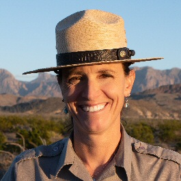 Chattanooga native named first female Chief Ranger of Great Smoky Mountains National Park