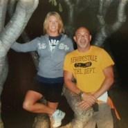 'Honeymoon Hikers' complete fourth hike of Appalachian Trail