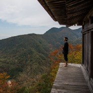 There's One Catch to Hiking the Japanese Mountain Promising Rebirth