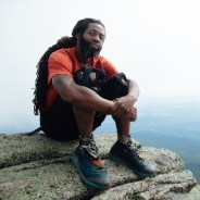 New Orleans veteran becomes first African American male to earn hiking's Triple Crown