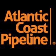 A pipeline runs through it