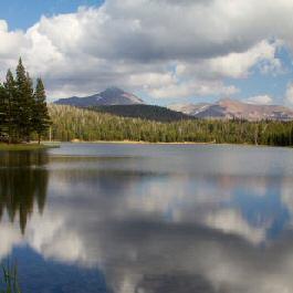 Yosemite hikes off the well-beaten path