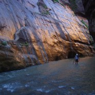 A $1.5 million deal will keep Utah's Zion Narrows open to hikers forever