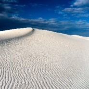 White Sands becomes New Mexico's newest national park