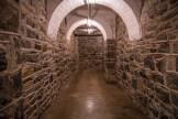 Stone passageway